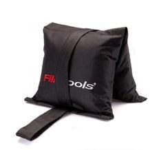 Filmtools Black Sandbag - 15 lbs