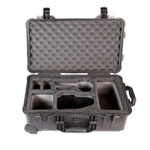 Canon EOS C100 MK II Carry-On Case (for Canon C100 MK II)