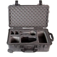 Canon EOS C100 Carry-On Case for C100 MK I