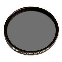 Tiffen 62mm Circular Polarizing Filter