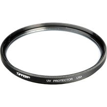 Tiffen 46mm UV (Ultra Violet) Protector Filter