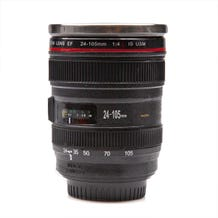 Canon Lens Cup