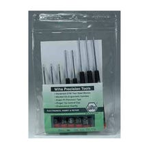 Wiha Precision Hex Driver Set (8) INCHES