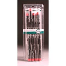 Wiha Precision Hex  Ball Driver Set (8)  INCHES