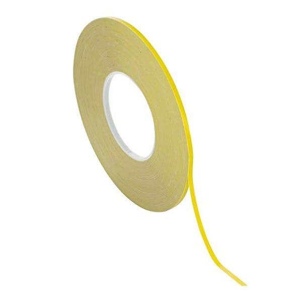 """ChartPak 1/16"""" Chart Tape - Matte Yellow"""
