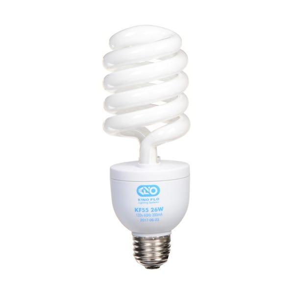 "Kino Flo 6.6"" Kino KF55 True Match Fluorescent Lamp (Single Bulb)"