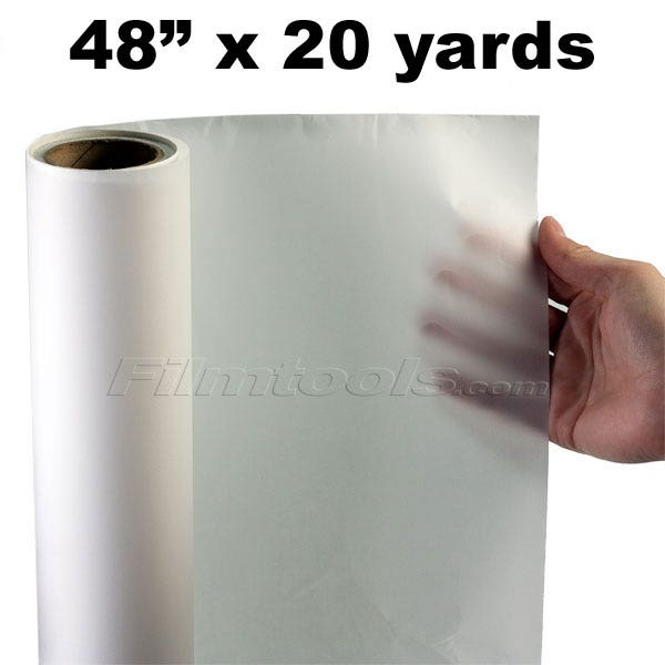 "Clearprint 1000H Tracing Vellum Paper - 48"" x 20 Yards"