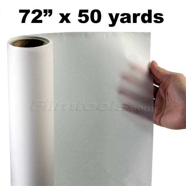 "Clearprint PP106 72"" x 50yrds 1000H Tracing Paper"