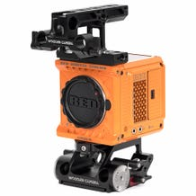 Wooden Camera Accessory Kit for RED KOMODO - Base