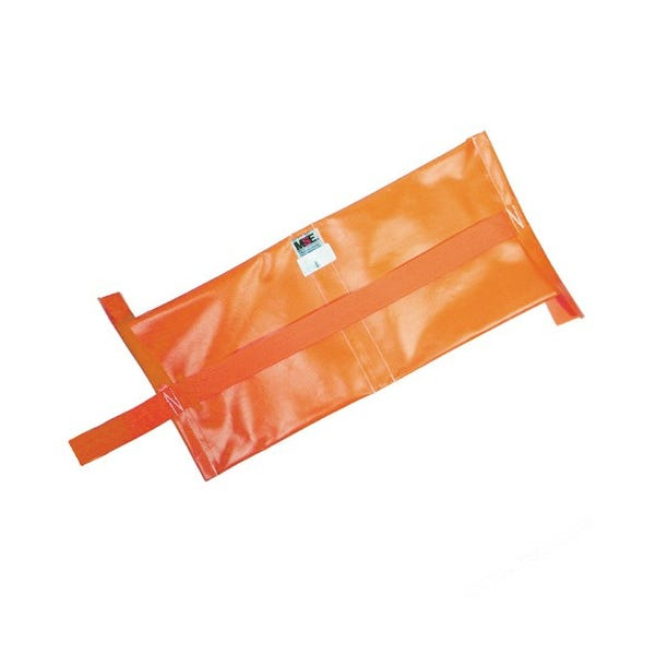 Matthews Studio Equipment Empty Water Repellent Sandbag - Orange (Various)