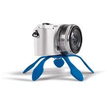 Miggo Splat Flexible Tripod CSC Blue