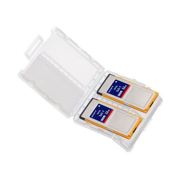 Sony 32GB SxS-1 (G1B) Memory Card - 2-Pack