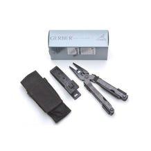Gerber Multi-Plier 600 - DET Black