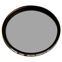 Tiffen 55mm Neutral Density (ND) Glass Filters 0.3-0.9