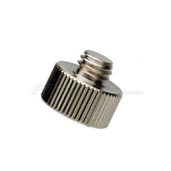 "Dinkum Adaptor Screw 1/4-20"" to 3/8-16"""