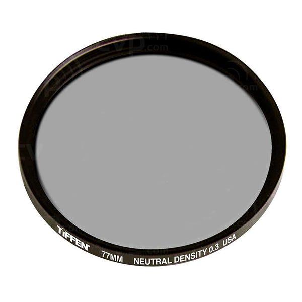 Tiffen 77mm Neutral Density (ND) 0.3 Filter