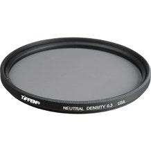 Tiffen Series 9 Round Neutral Density (ND) Glass Filters 0.3-0.9