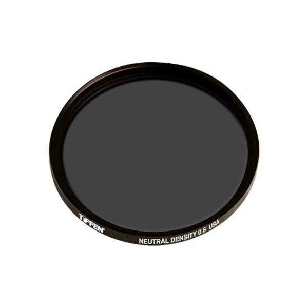 Tiffen 82mm Neutral Density (ND) 0.6 Filter