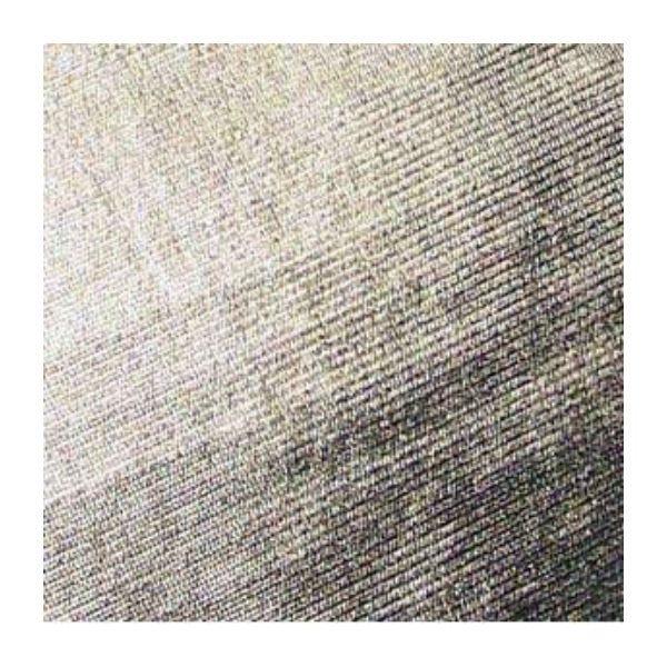 Matthews Studio Equipment 12 x 12' Butterfly/Overhead Fabric - Silver Lame