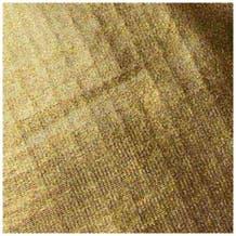 Matthews Studio Equipment 12 x 12' Butterfly/Overhead Fabric - Gold Lame