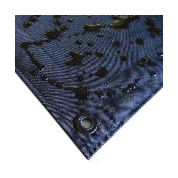 Matthews Studio Equipment 6 x 6' Butterfly/Overhead Fabric - Gridcloth