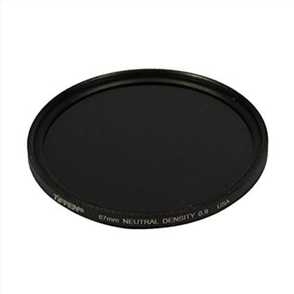 Tiffen 67mm Neutral Density (ND) 0.9 Filter