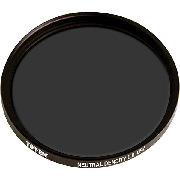 Tiffen Series 9 Neutral Density (ND) 0.9 Filter