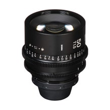 Sigma 50mm T1.5 FF High-Speed Prime - E Mount