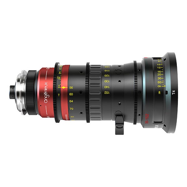 Angenieux Optimo Anamorphic A2S Lens - PL Mount (Various Focal Lengths)
