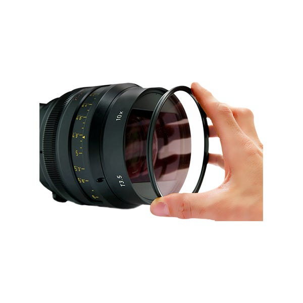 Angenieux Optimo Ultra 12x Front Protective Glass