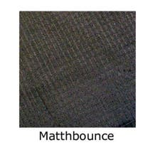 Matthews Studio Equipment 6 x 6' Matthbounce White/Black Fabric
