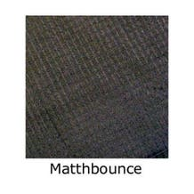 Matthews Studio Equipment 12 x 12' Matthbounce White/Black Fabric
