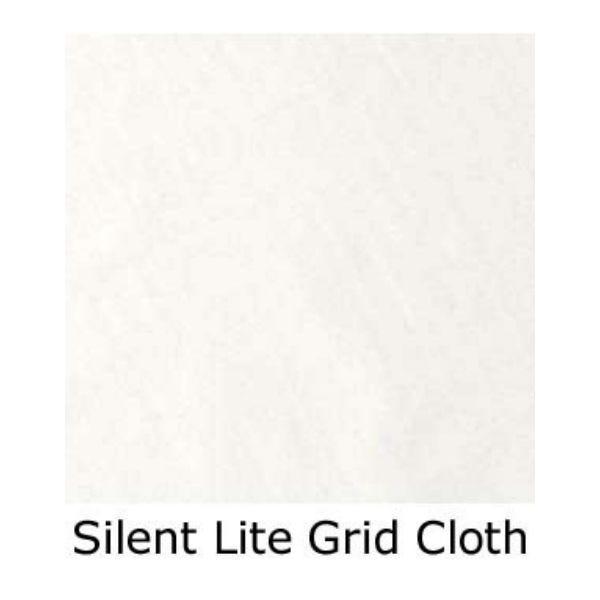 Matthews Studio Equipment 12 x 12' Butterfly/Overhead Fabric - Silent Lite Gridcloth