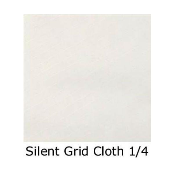 Matthews Studio Equipment 20 x 20' Butterfly/Overhead Fabric - Lite 1/4 Silent Gridcloth