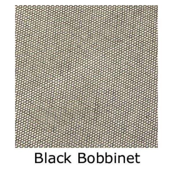 Matthews Studio Equipment Butterfly/Overhead Fabric - Black Single Scrim (Various)