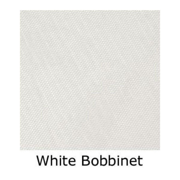 Matthews Studio Equipment 20 x 20' Butterfly/Overhead Fabric - White Double Scrim