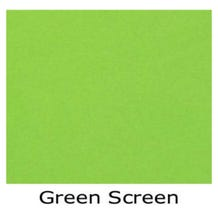 Matthews Studio Equipment Butterfly/Overhead Fabric - Green Screen (Various)