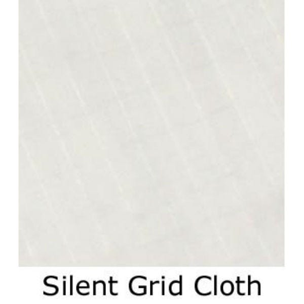 Matthews Studio Equipment 8 x 8' Butterfly/Overhead Fabric - Silent Gridcloth