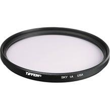 Tiffen 37mm Skylight 1-A Filter