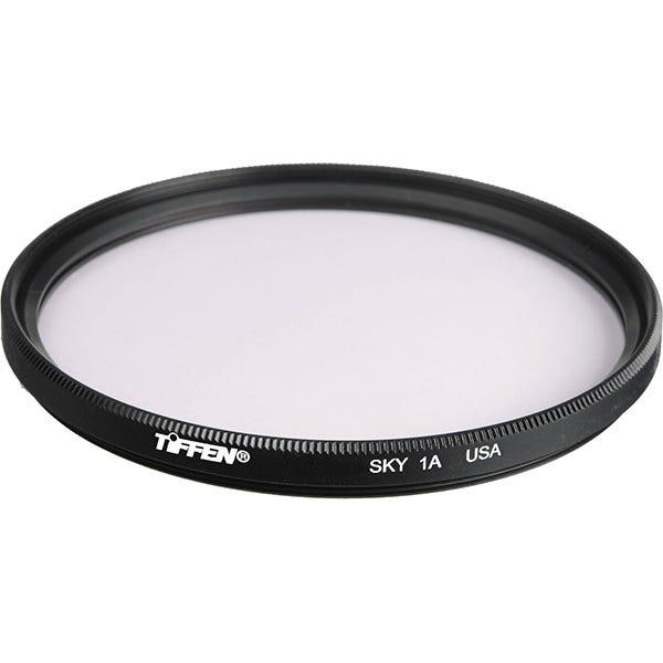Tiffen 49mm Skylight 1-A Filter