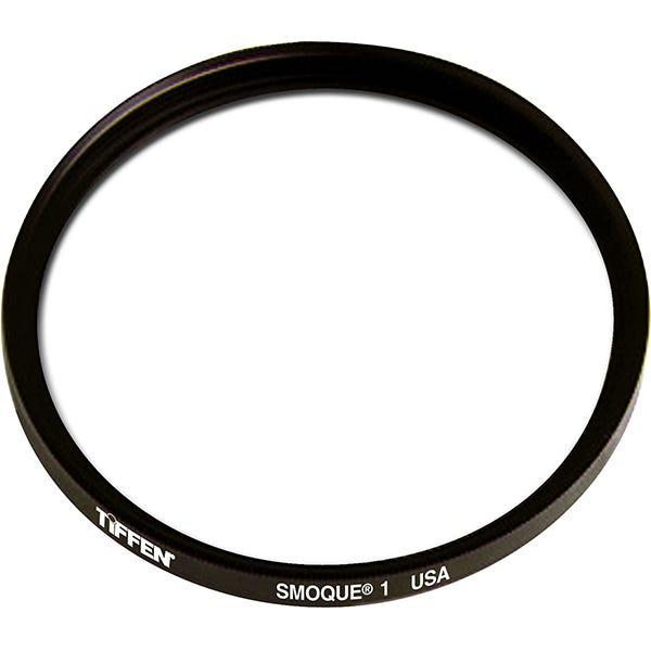 Tiffen 72mm Smoque 1 Filter