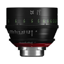 Canon 35mm Sumire Prime T1.5 - PL Mount