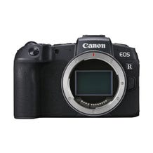 Canon EOS RP Mirrorless Digital Camera - Body Only