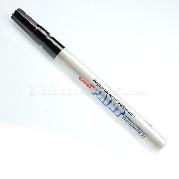Sanford Sharpie Uni-Paint Marker Black, SAN63701