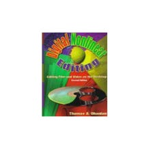 Digital Nonlinear Editing (2nd Ed.) by Thomas A. Ohanian 0-240-80225-x