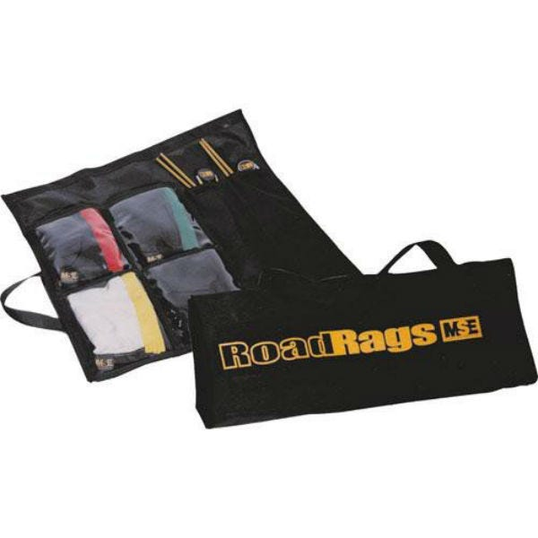 "Matthews 18"" x 24"" Road Rags Kit"