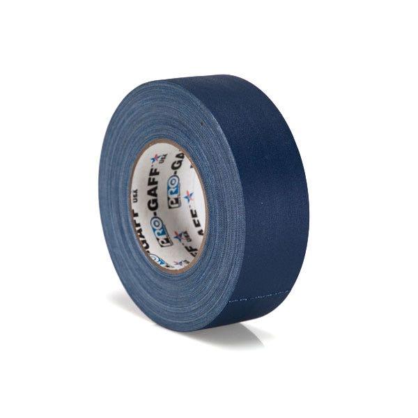 "Pro-Gaff 2"" Gaffer Tape - Dark Blue"