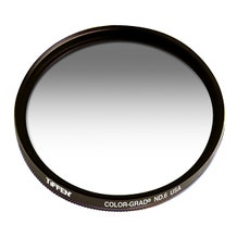 Tiffen 58mm Graduated Neutral Density (ND) 0.6 Filter