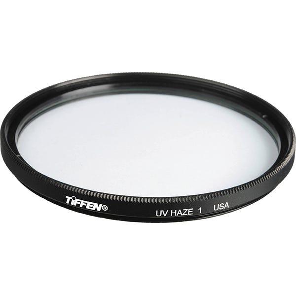 Tiffen 46mm UV (Ultraviolet) Haze 1 Filter