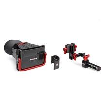 Zacuto C300/500 Z-Finder w/Mounting Kit